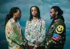 Migos Is Coming To SA This Spring! For The #MigosCultureTour Courtesy Of Mabala Noise